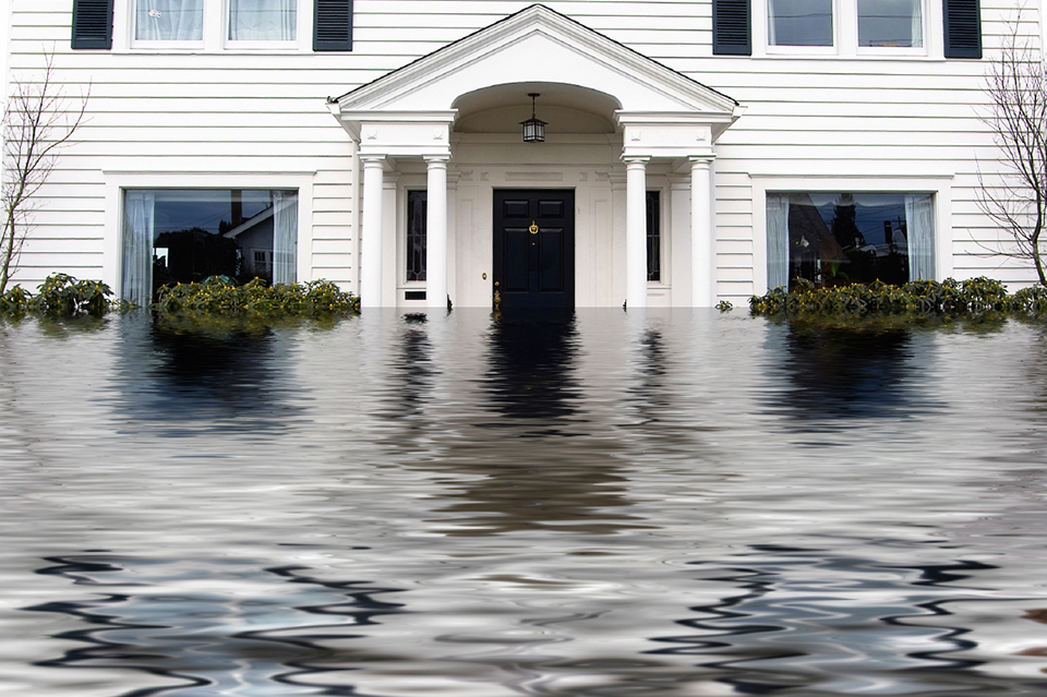 Missouri flood insurance coverage